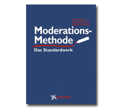 Moderations-Methode