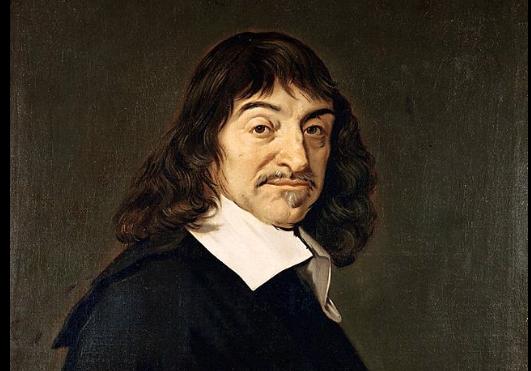 Rene Descartes, Quelle: ©Wikimedia