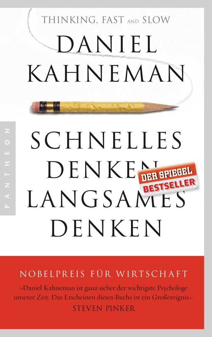 Kahneman Buch
