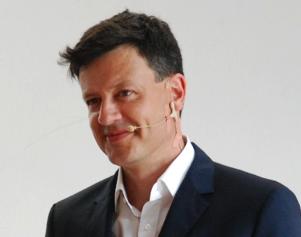 Andy Gebhardt