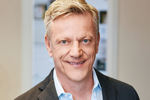 Peter Kraushaar