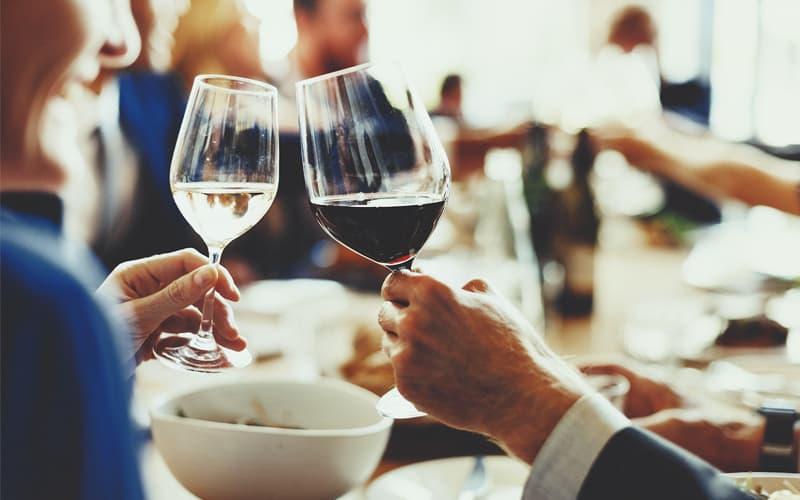 Griechischer Wein Oder Wie Viel Alkohol Verträgt Eine