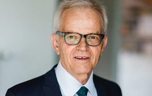 Walter G. Straub