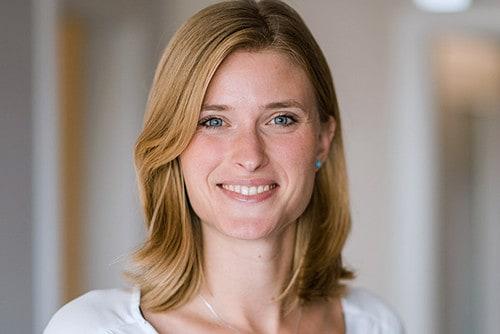 Eva Zebisch