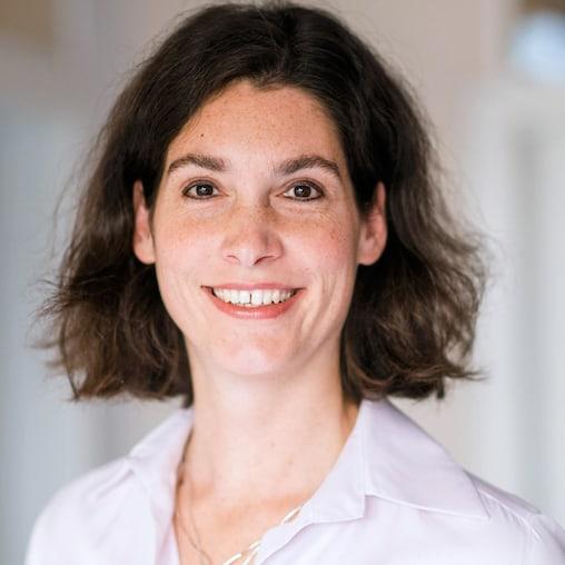 Dr. Tanja Haupt